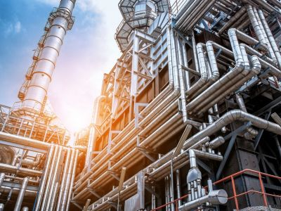 Cómo ahorrar energía con suministros industriales  sostenibles
