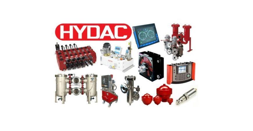 Distribuidor Oficial de Hydac Technology